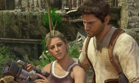 Uncharted The Nathan Drake Collection Gaming Trend