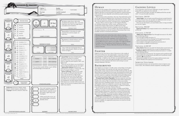 The Right Way to Learn-D&D Starter Set Review – GAMING TREND