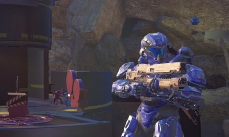 Halo 5: Guardians – GAMING TREND