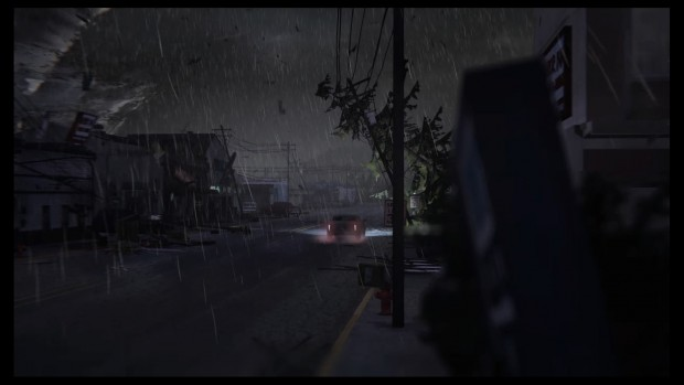 The storm has finally arrived in Arcadia Bay.