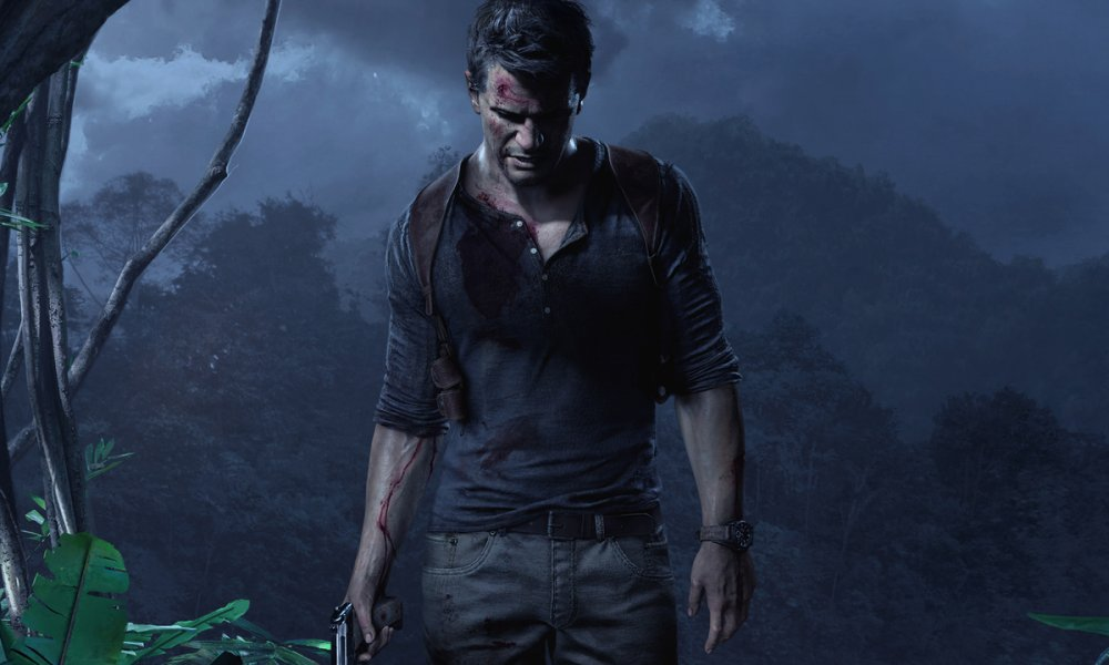 In His Final Game Nathan Drake Needs To Lose Something Gaming Trend