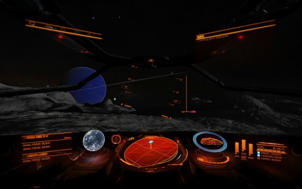 Elite Dangerous Horizons review — we'll see you planet side – GAMING