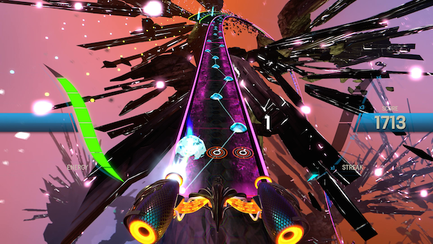Always be clearing — Amplitude review – GAMING TREND