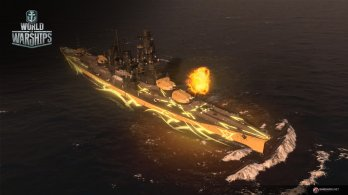 WoWS_Screens_Arpeggio_of_Blue_Steel_Ars_Nova_Haruna_Kongosister_Image_03