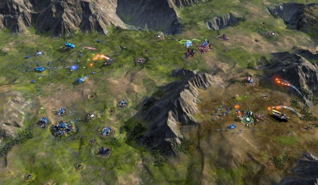 Ashes of the Singularity + DX12 = Incredible – GAMING TREND