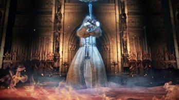 Dark Souls III - 07