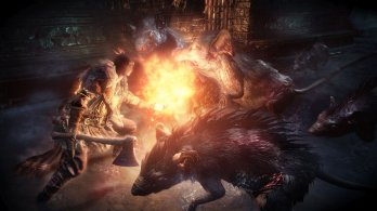 Dark Souls III - 08