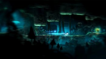Ori and the Blind Forest DE - 01