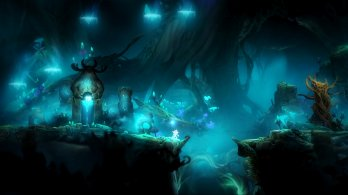 Ori and the Blind Forest DE - 03