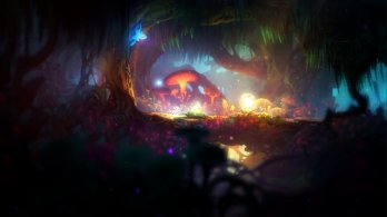 Ori and the Blind Forest DE - 09