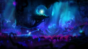 Ori and the Blind Forest DE - 10