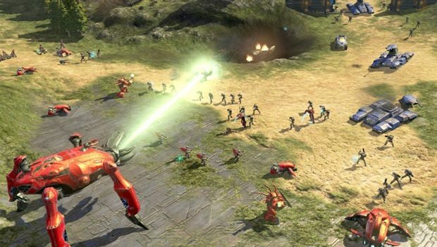 Halo Wars 2 Coming In February  Beta Launches Today  U2013 Gaming Trend