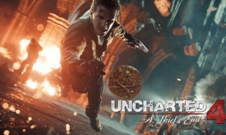 Uncharted 4 A Thief S End Gaming Trend