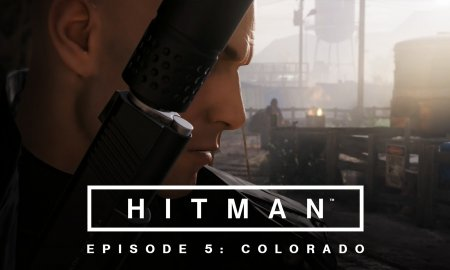 Hitman Gaming Trend