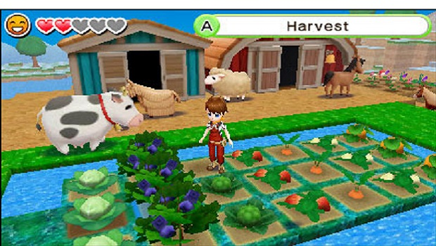 Download harvest moon for pc full version | Download Harvest