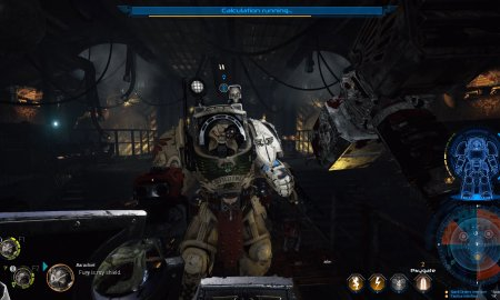 Space Hulk: Deathwing – GAMING TREND