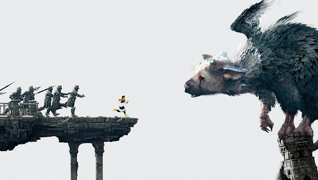 Frozen in time: The Last Guardian Review – GAMING TREND