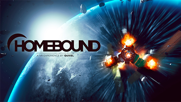 Space is hard: Homebound Review – GAMING TREND