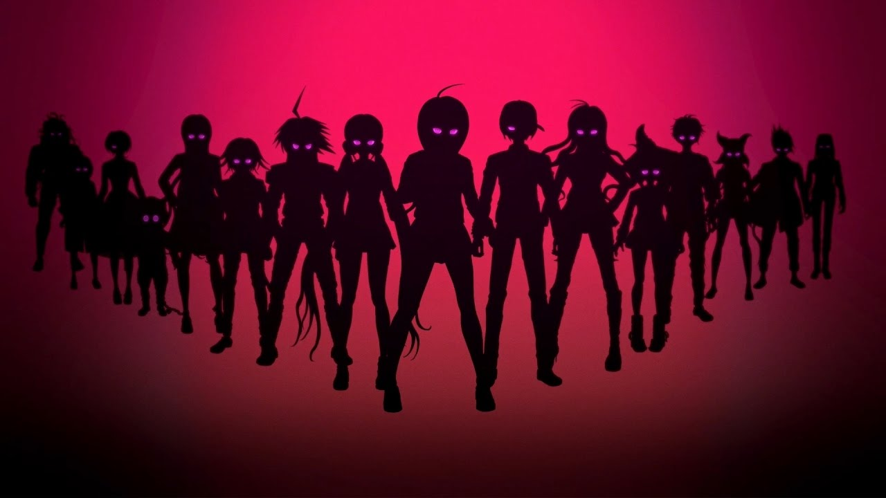 Nisa Reveals The Last Of Danganronpa V3 S Ultimate Students Gaming Trend Showing the free time events that occur with ryoma hoshi (ultimate tennis pro) beyond chapter 1 of. nisa reveals the last of danganronpa v3