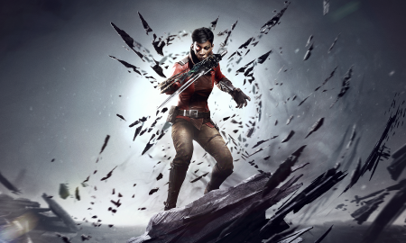 Dishonored 2 Story DLC announced at Bethesda's E3 Conference - Death of the Outsider