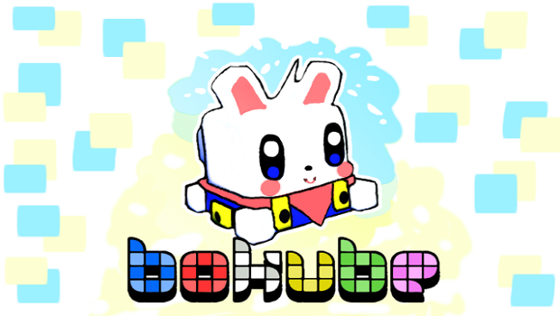 3D puzzle game Bokube rolls onto Kickstarter today – GAMING TREND