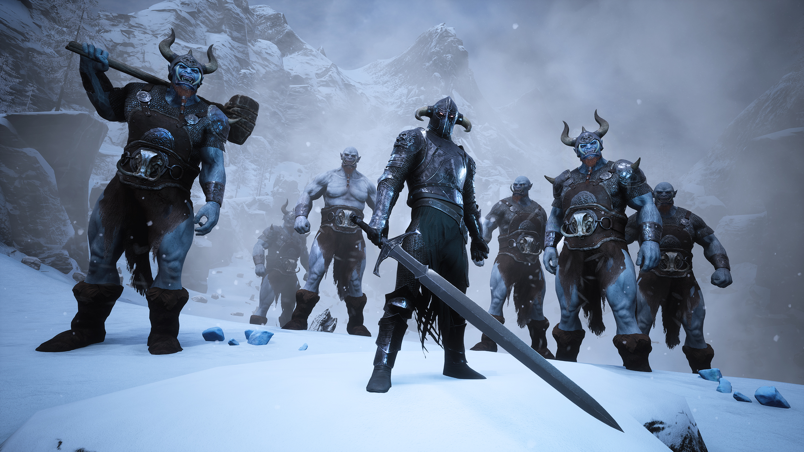 Conan Exiles Gets Xbox One Release Date Free Update For