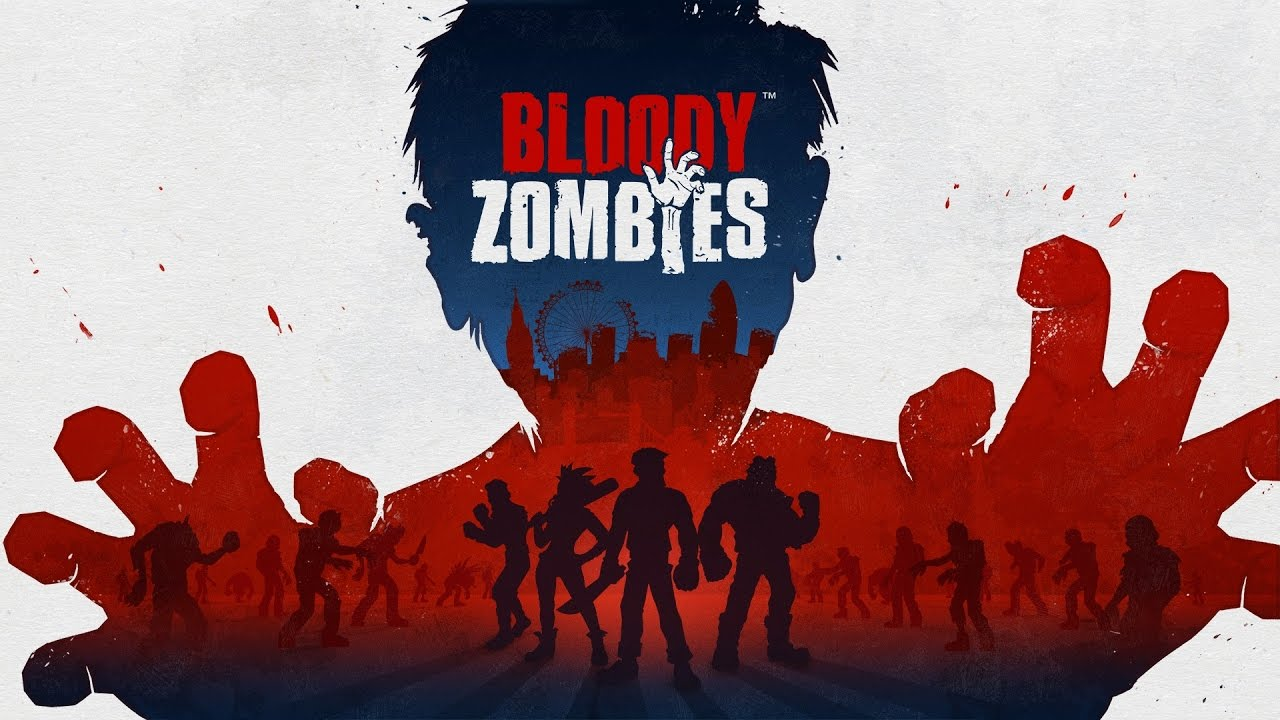 Bloody Zombies - Best Action Game of E3 2017 - Nominee