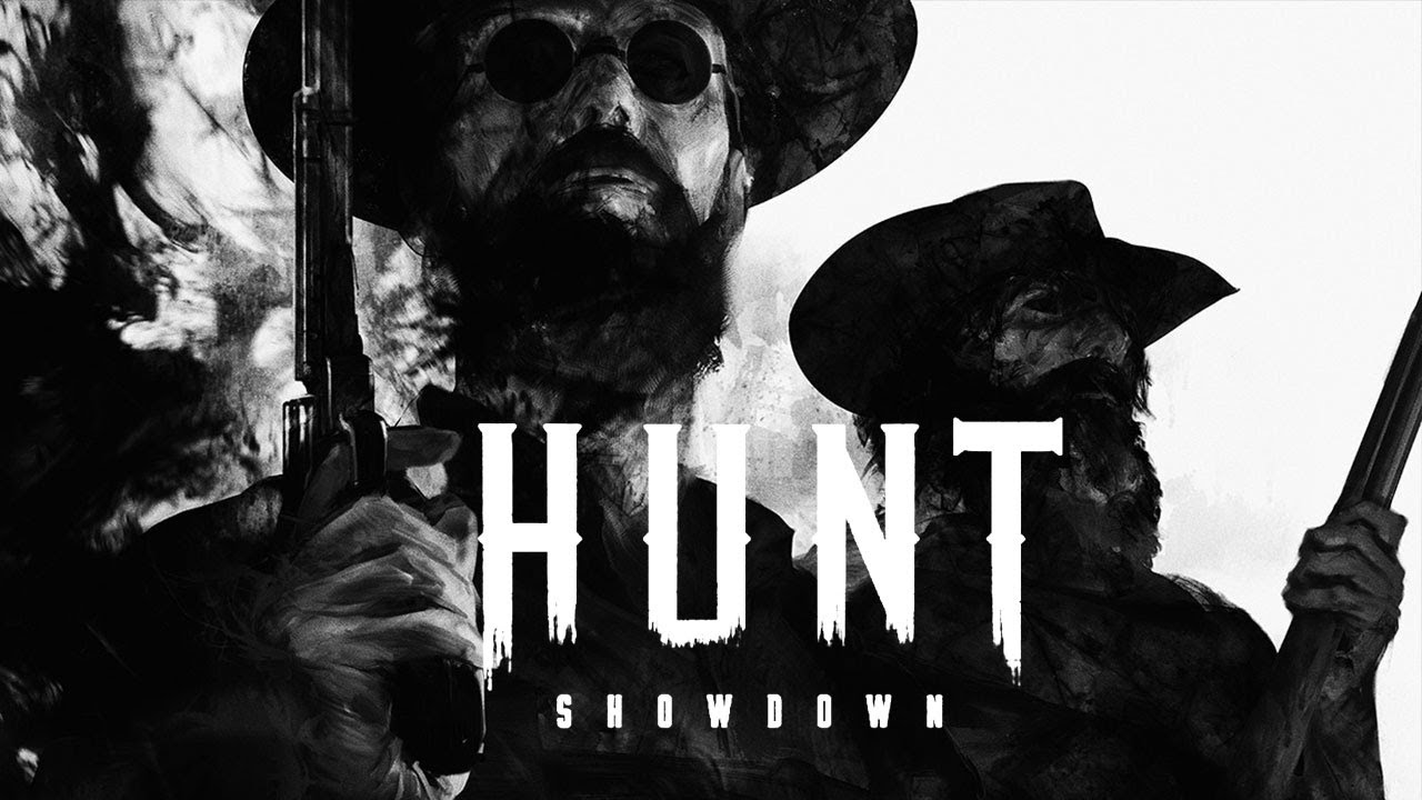 Hunt: Showdown - Best Action Game of E3 2017 - Nominee