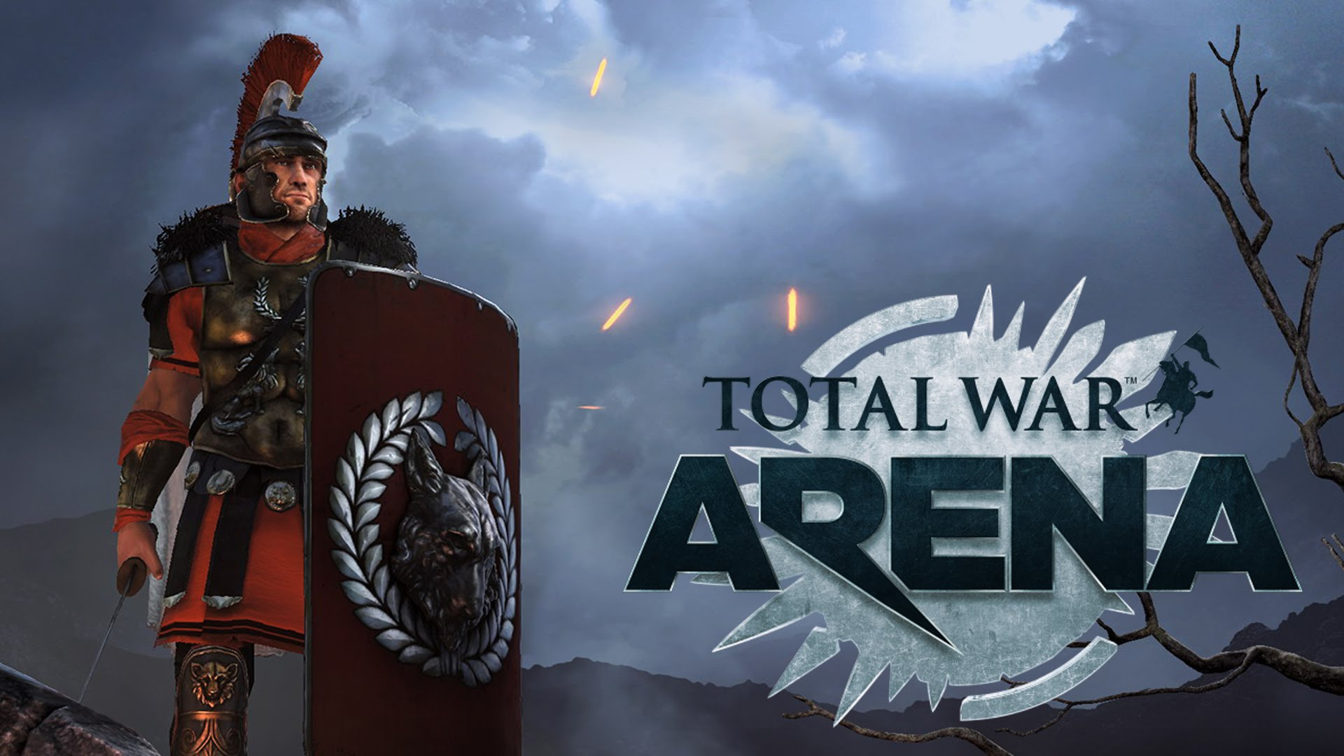 Total War: Arena - Best Strategy Game of E3 2017 - Nominee