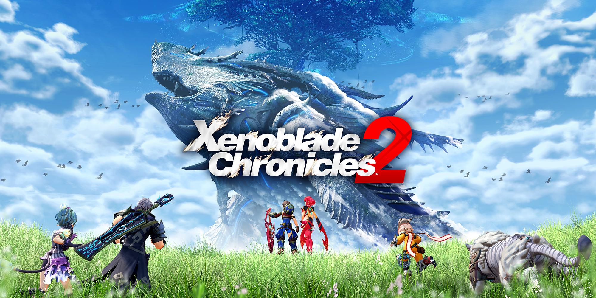 Xenoblade Chroncles 2