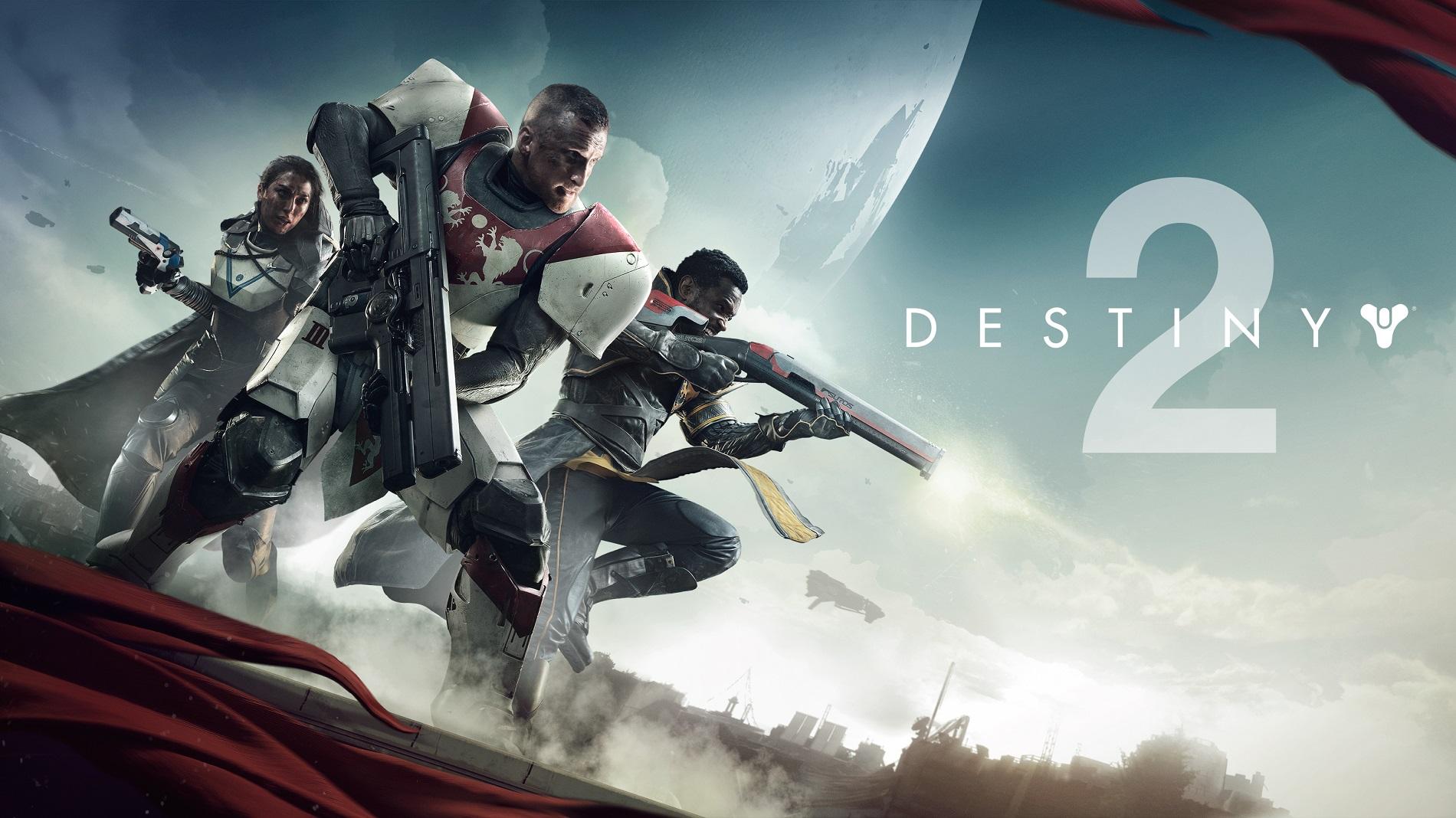 Destiny 2 - Best of E3 2017 - Bronze