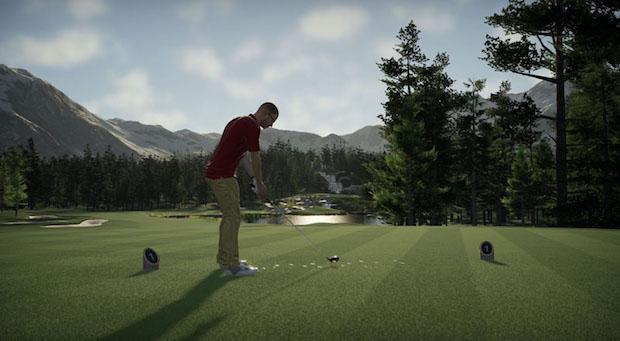 One step forward, one step back \u2013 The Golf Club 2 review \u2013 GAMING TREND