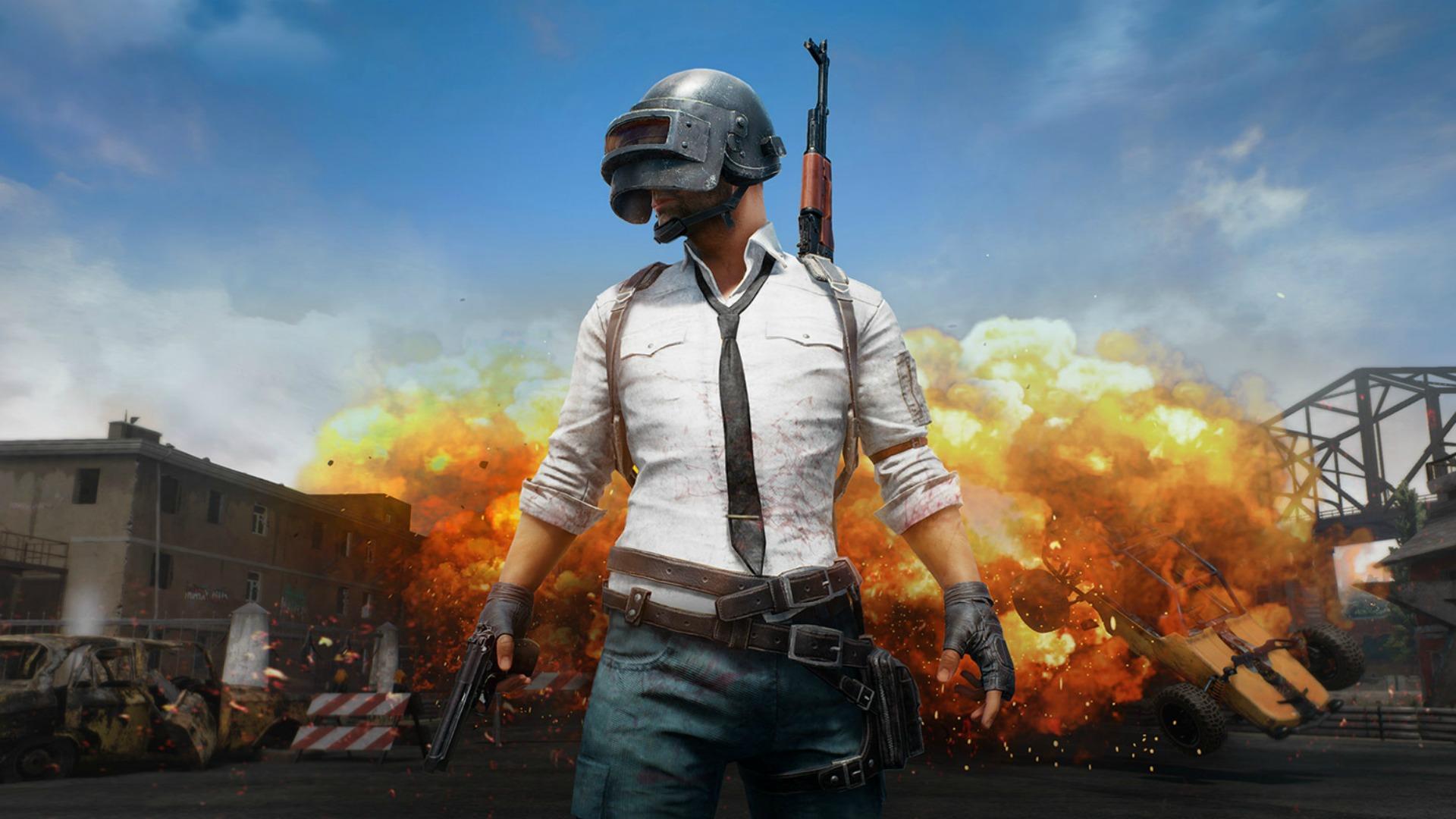 Pubg Creator Calls Out Streamer For Violent Joke Gaming Trend