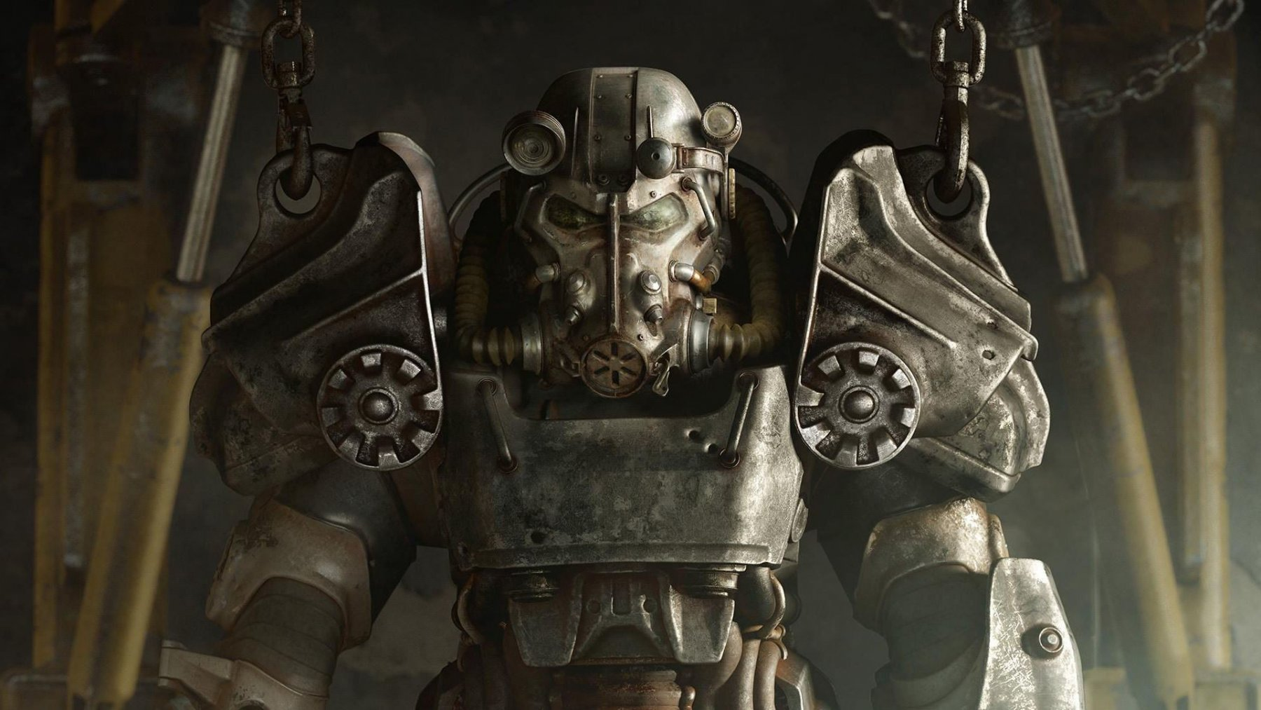 One more tomorrow: Fallout 4 GOTY Edition now available