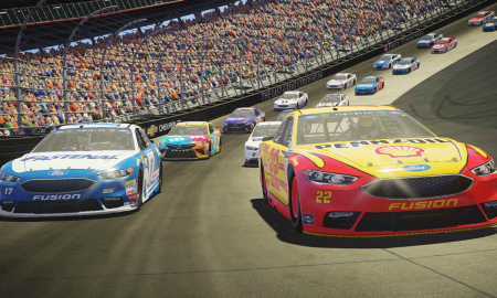 NO-SCAR: NASCAR Heat 2 review – GAMING TREND