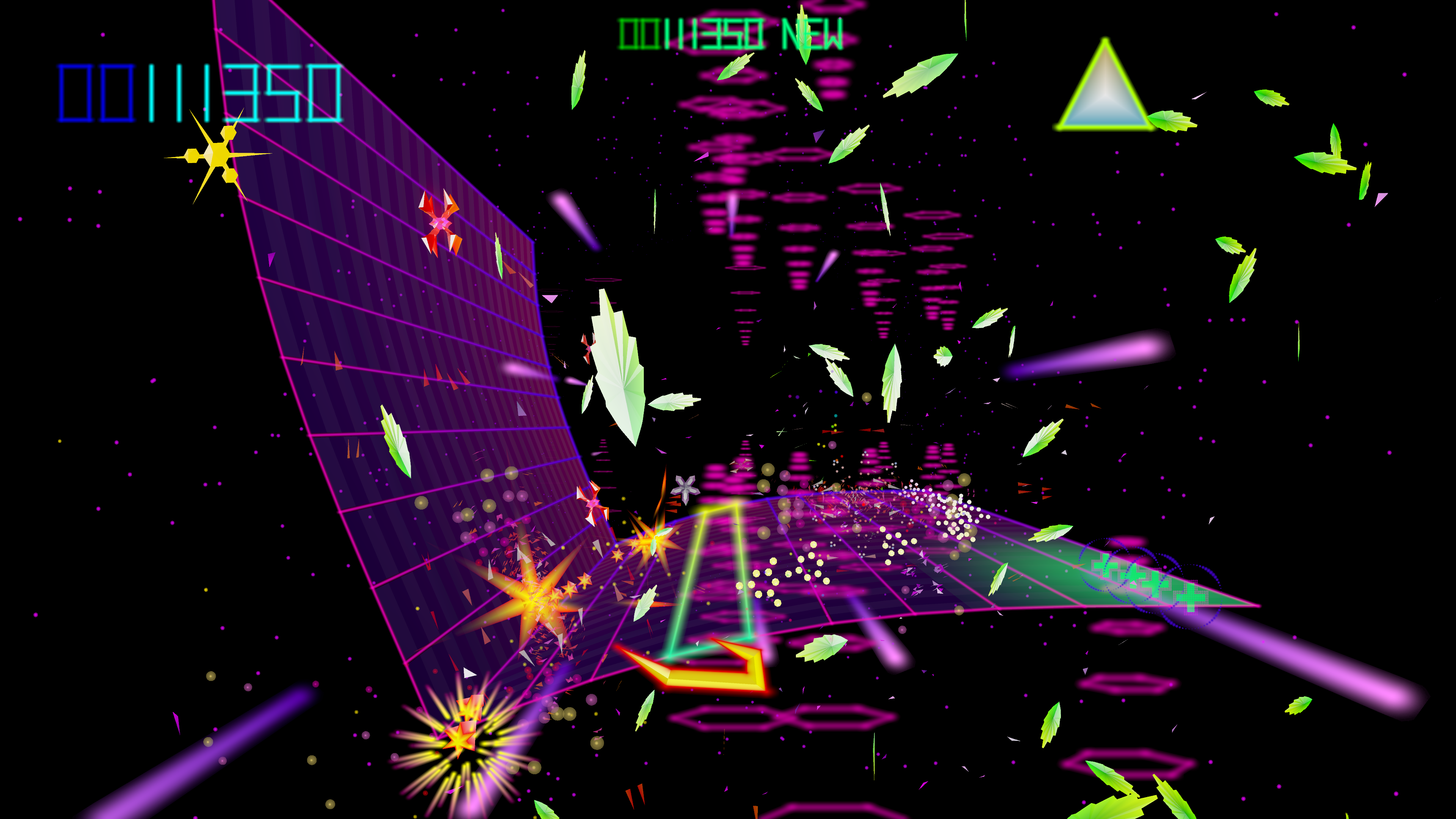Screenshot 1 - Tempest 4000