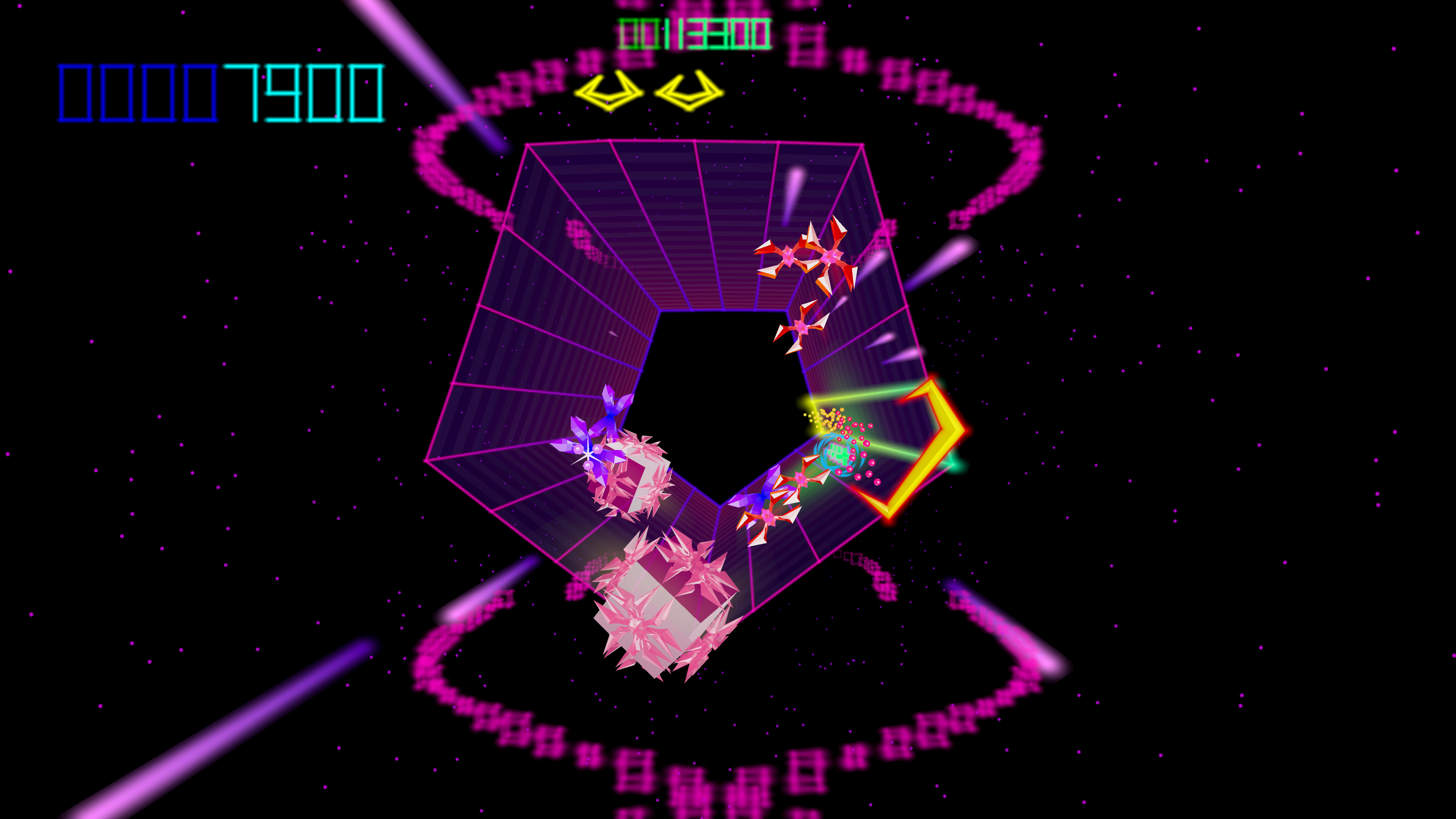 Screenshot 2 - Tempest 4000