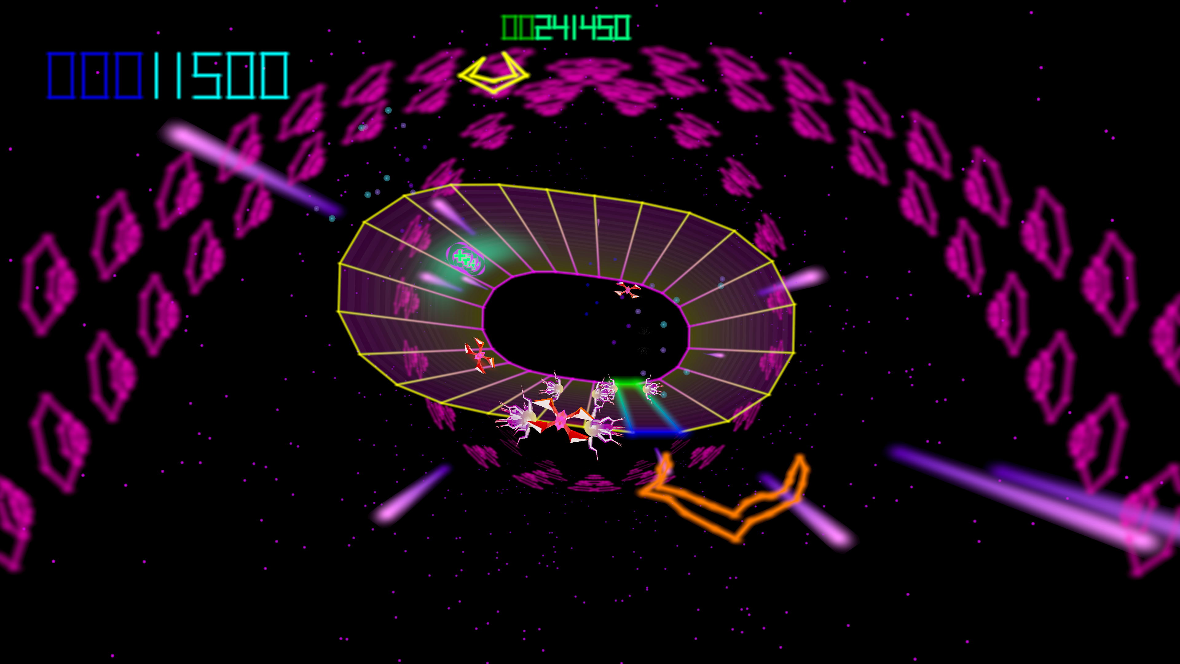 Screenshot 3 - Tempest 4000