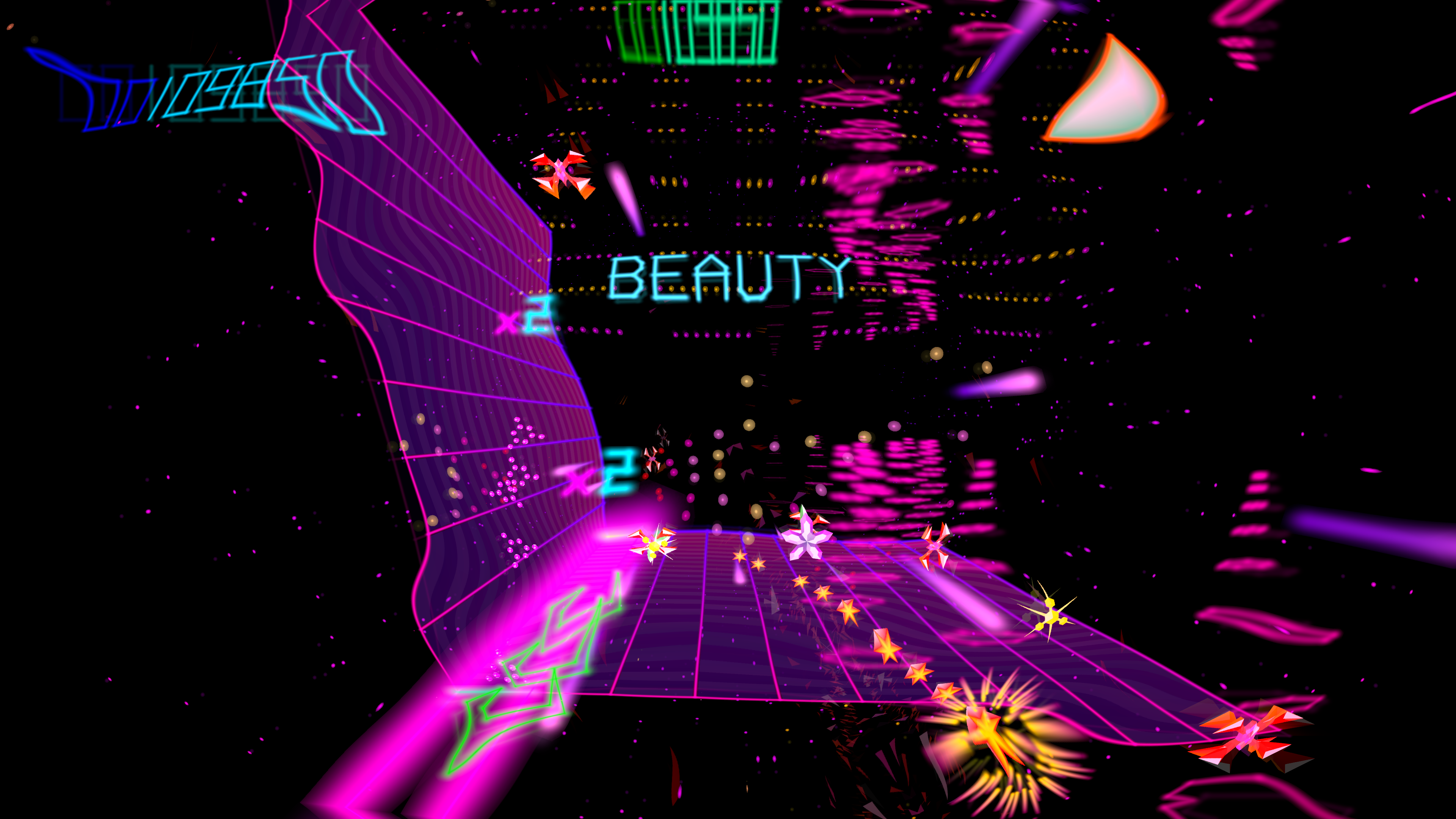 Screenshot 5 - Tempest 4000