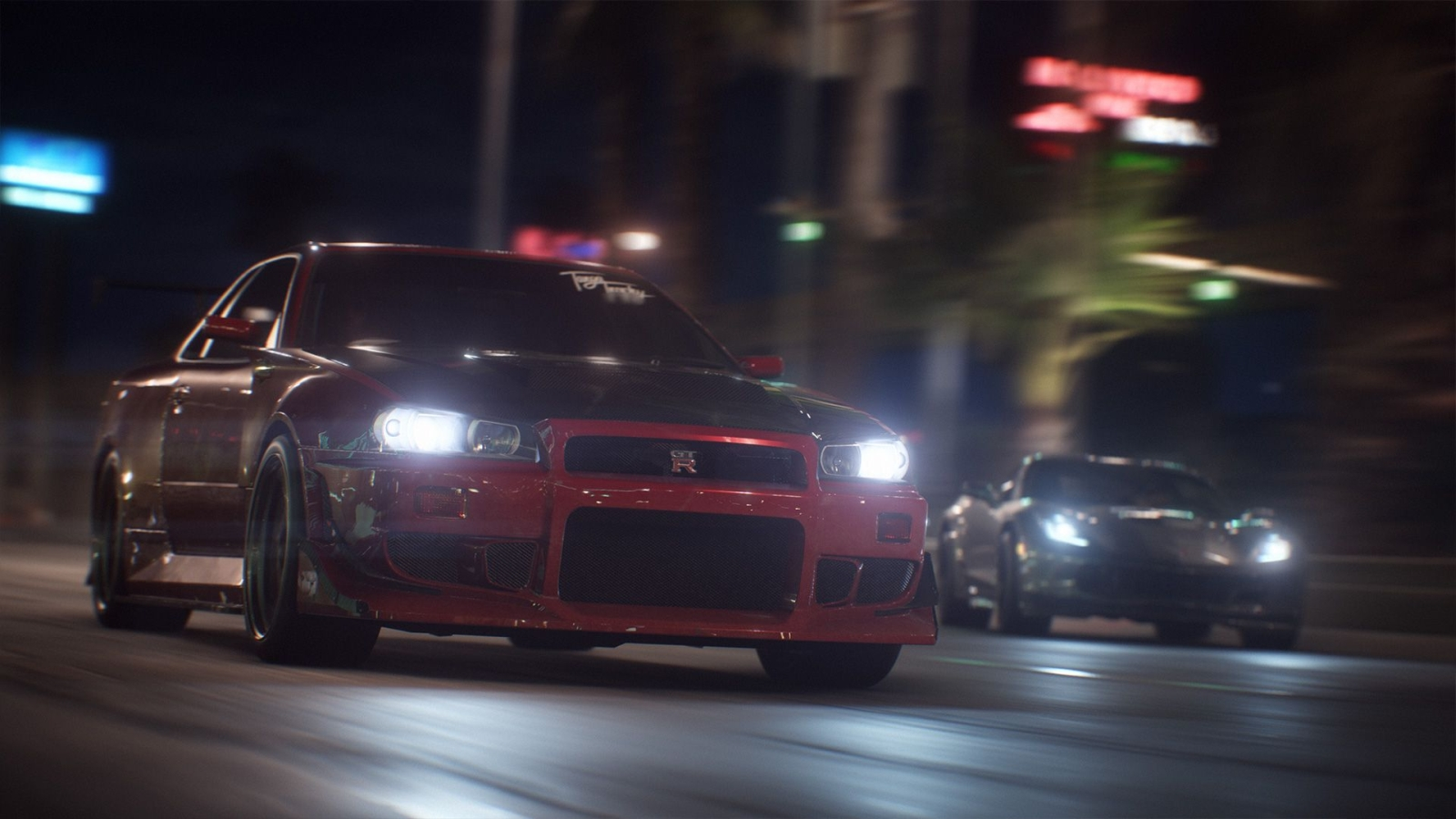 Need for speed has been burning rubber since 1994 with nearly two dozen games which include offshoots into the handheld world and