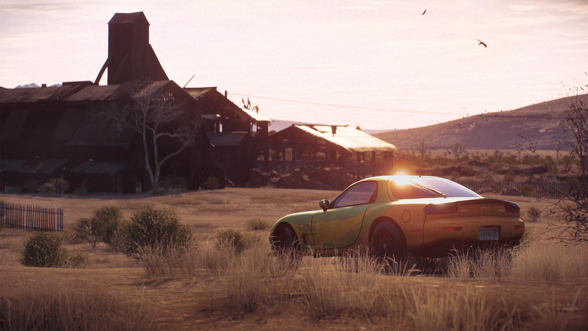 Find a car, keep a car, Need for Speed Payback receives ...