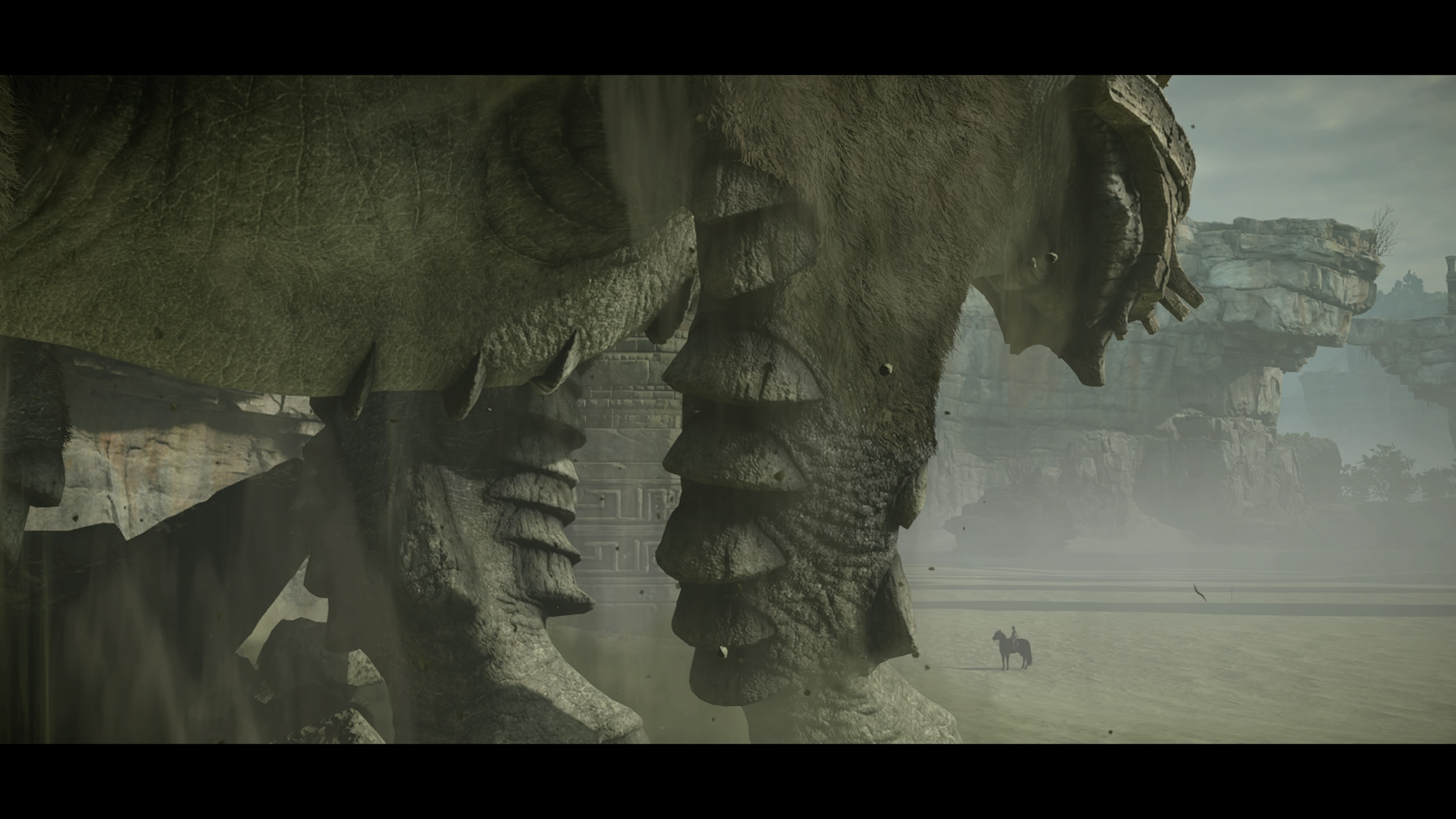 Shadow of the Colossus - PS4 Pro - 07