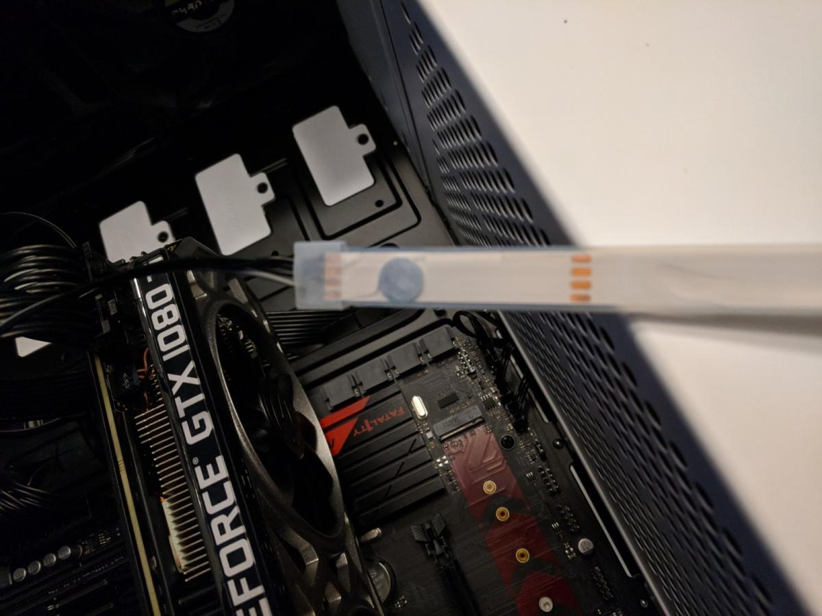 AMD Phanteks Case - 14