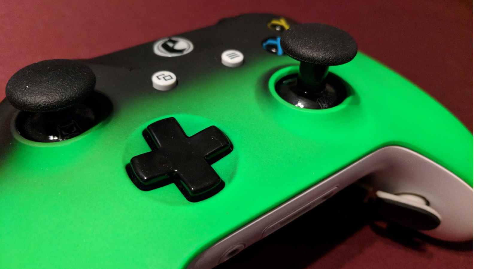 No more paddle pain – Evil Shift Xbox controller review