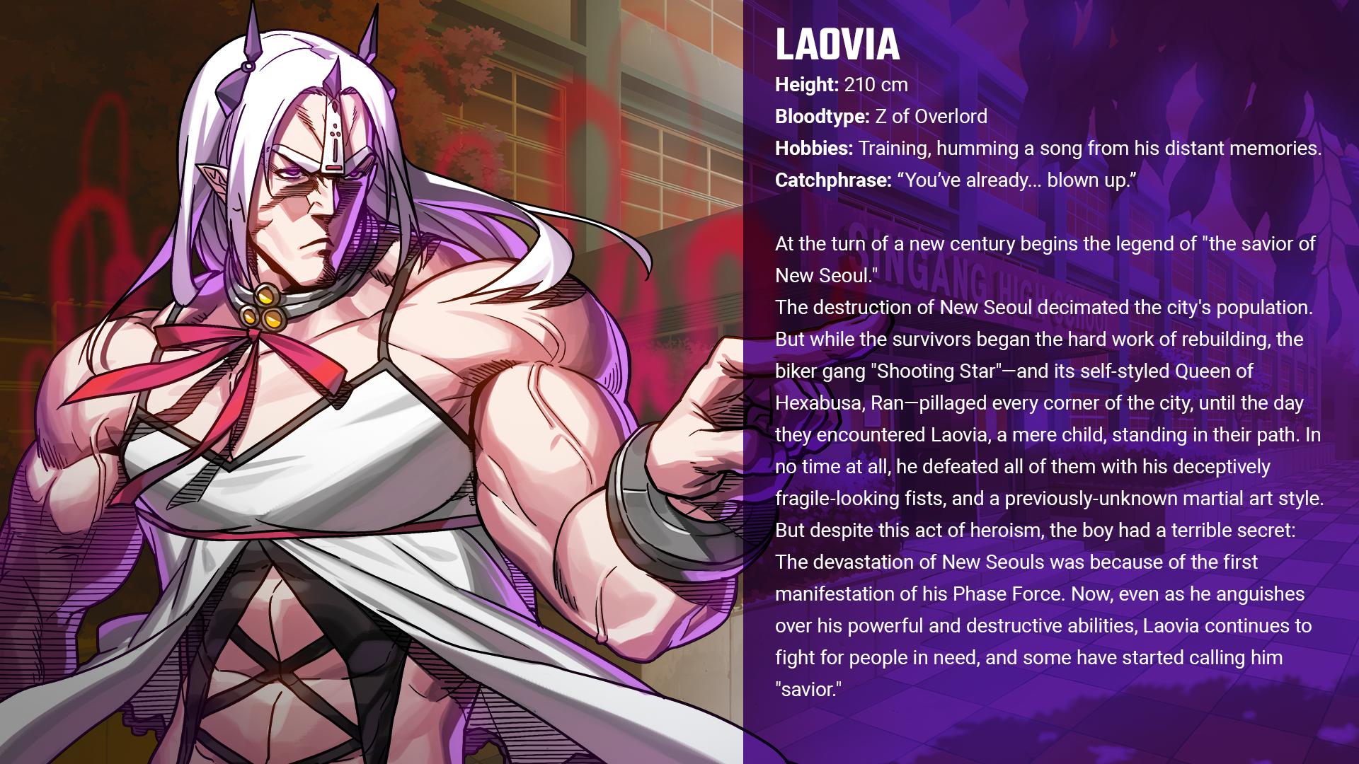 Laovia