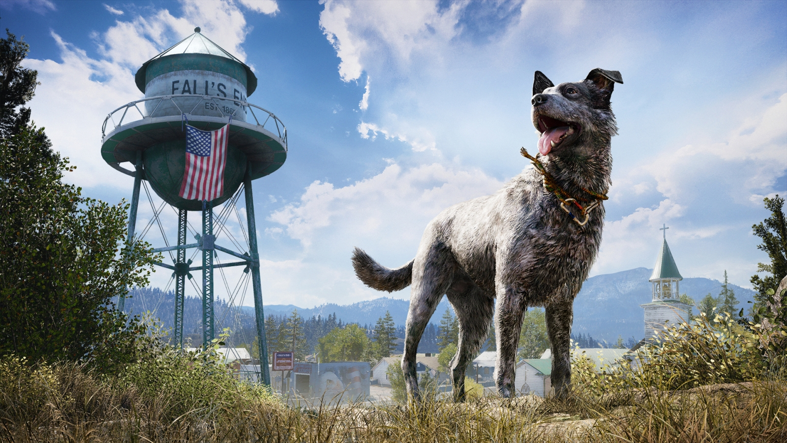The Rise Of Terror In Hope County Far Cry 5 Review Gaming Trend