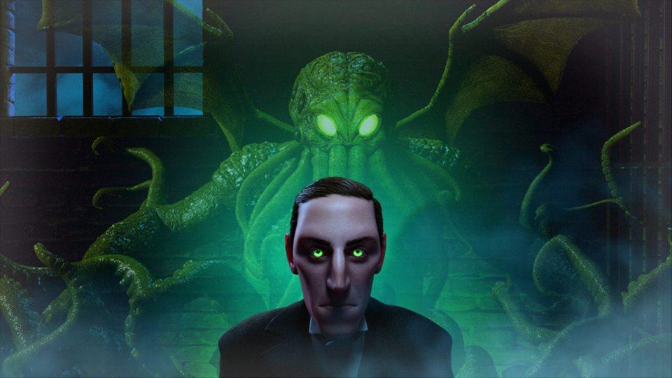 Shoot, dodge, mech, repeat—Tesla vs  Lovecraft review
