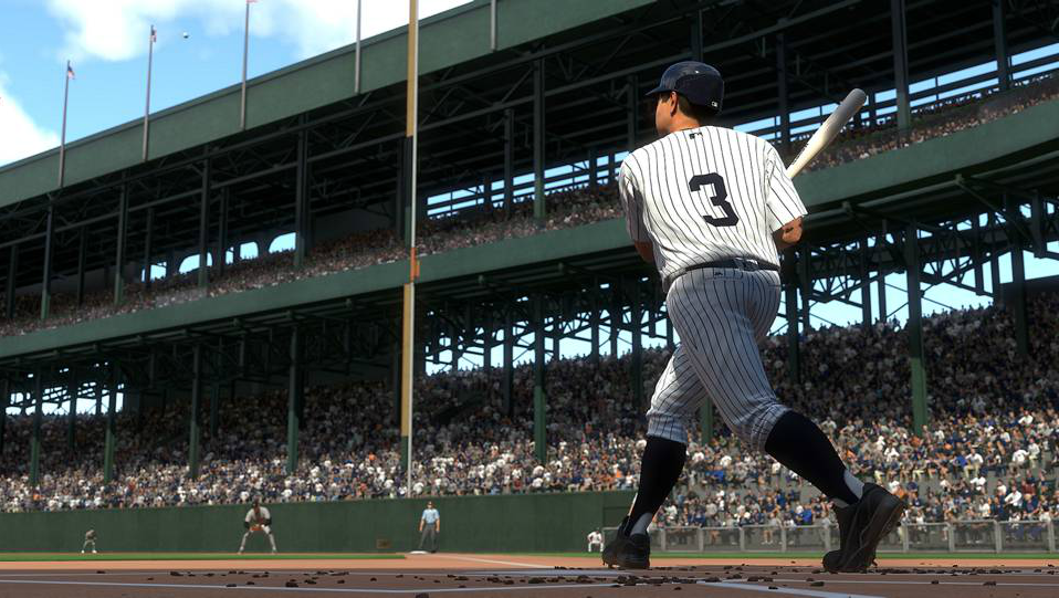 Circle ch-ch-ch-changes — MLB The Show 18 review – GAMING TREND