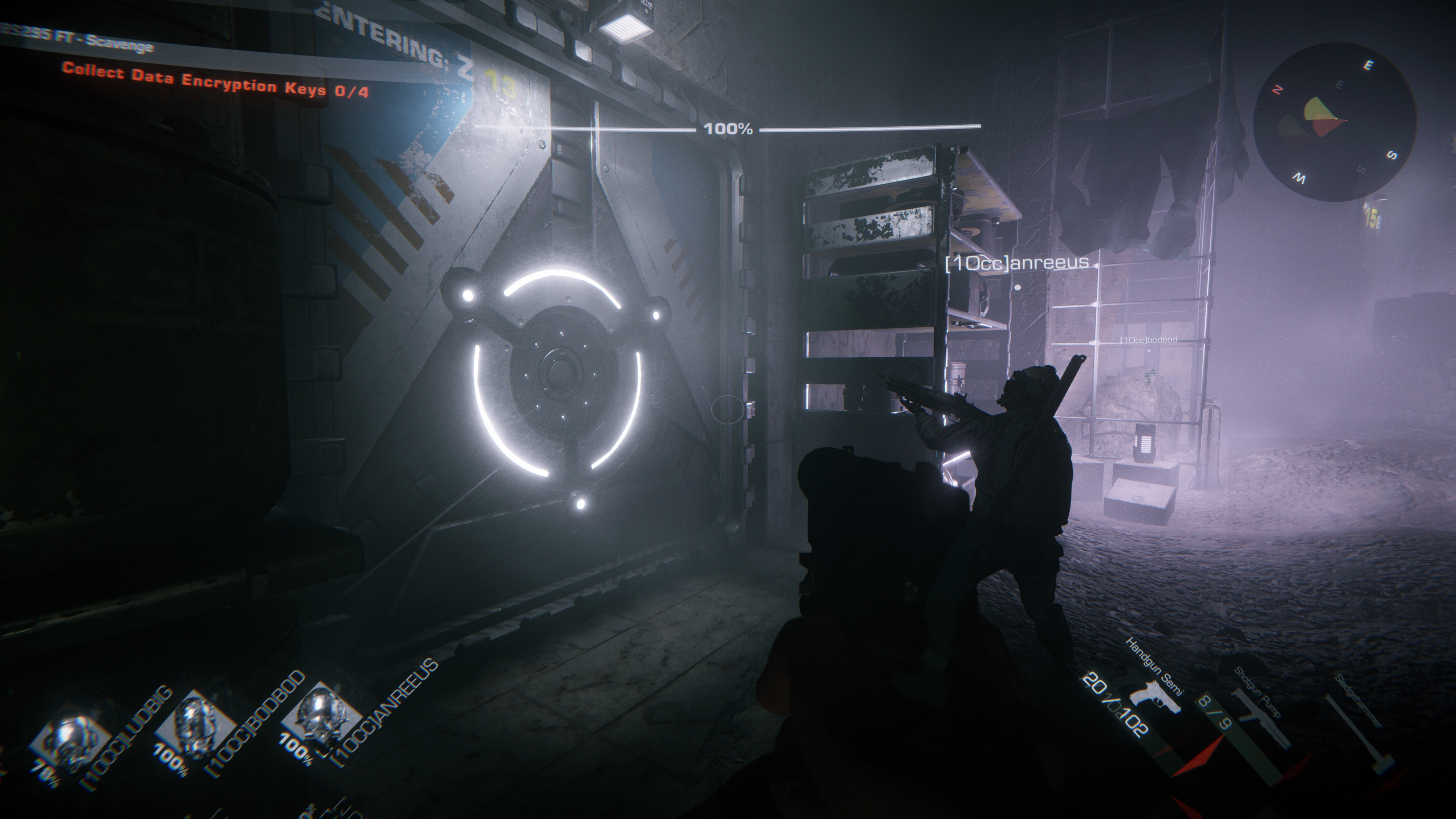 GTFO Screenshot Pre-E3 01