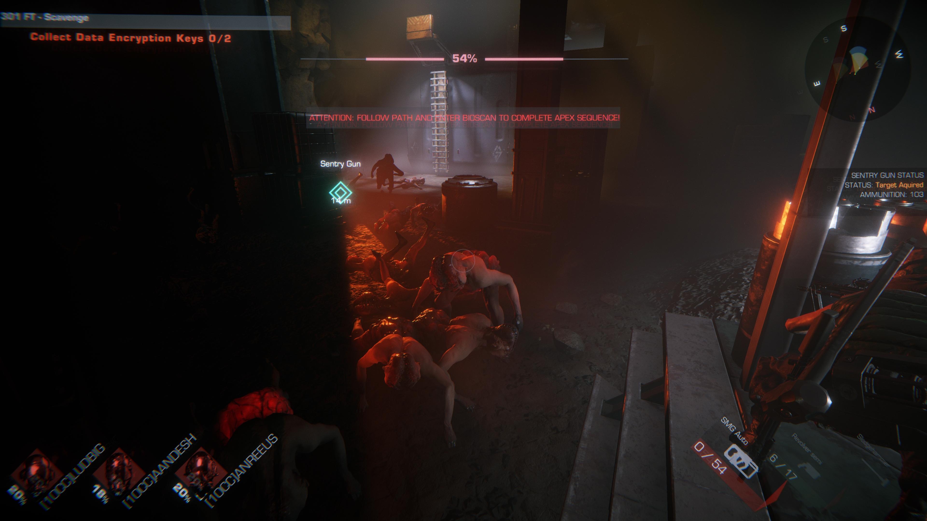 GTFO Screenshot Pre-E3 06